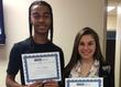 November Rotary Students of the Month